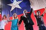 Pinera, elect President of Chile by Agencia Stock