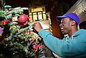 Covenant House Christmas Tree 2018