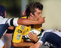 080208 Super 14 Rugby - Hurricanes v Brumbies Preaseason
