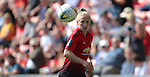Leah Galton of Manchester United Women