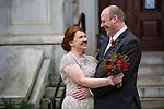 Donna & Steve's Wedding