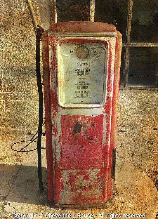 Tokhiem Gas Pump