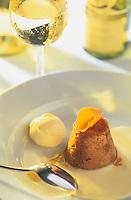 """Océanie/Australie/South Australia/Australie Méridionale/Barossa Valley/Bridgewater: Gateau aux carottes et cardamone - Recette de L. Tinsley du """"Petalumas Bridgewater Mill"""""""