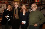 MARIA LATELLA, BEPPE SCARAFFIA ,  SILVIA RONCHEY E RUGGERO GUARINI