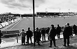 Underhill, former home of Barnet FC. Photo by Tony Davis
