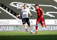12th September 2020; Pride Park, Derby, East Midlands; English Championship Football, Derby County versus Reading;