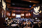St Johnstone FC Scottish Cup Celebration Dinner at Perth Concert Hall...01.02.15<br /> <br /> Picture by Graeme Hart.<br /> Copyright Perthshire Picture Agency<br /> Tel: 01738 623350  Mobile: 07990 594431