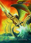 Alfredo, MODERN, Fantasy, paintings, BRTOCH38244CP,#N# illustrations, pinturas