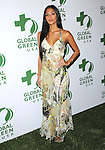 Nicole Scherzinger  at the 7th Annual Global Green Pre-Oscar Party held at Avalon in Hollywood, California on March 03,2010                                                                   Copyright 2010  DVS / RockinExposures