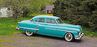 One of the kind vintage collectible 1953 oldsmobile Delta 88.