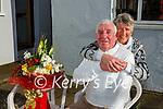 Pam and Tim Brosnan Killarney who celebrated their Golden wedding anniversary last week