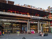 Fußgängerzone Knez Mihailova - Prinz-Michael-Straße, Belgrad, Serbien, Europa<br /> pedestrian area Knez Mihailova, Belgrade, Serbia, Europe