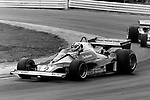 Clay Regazzoni John Player British Grand Prix 1976 Brands Hatch.