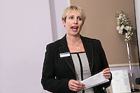 Emma Knight, Group Head of Media for East Midlands Trains