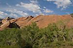 Red Rocks State Park, Colorado