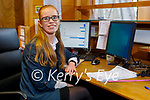 Michelle Lyne (Receptionist of Randles Tralee)