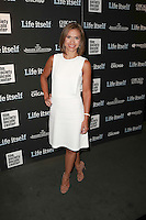 New York, NY - June 23 : Kristine Johnson attends the New York Premiere of Life Itself<br /> held at the Film Society of Lincoln Center Walter Reade Theater<br /> on June 23, 2014 in New York City. Photo by Brent N. Clarke / Starlitepics