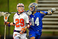 Charlotte Hounds - Major League Lacrosse
