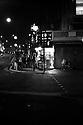 LATE NIGHT BITES. CAMDEN, LONDON