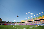 General view, Spidercam, JULY 1, 2015 - Football / Soccer : FIFA Women's World Cup Canada 2015 Semi-final match between Japan 2-1 England at Commonwealth Stadium in Edmonton, Canada. (Photo by AFLO)