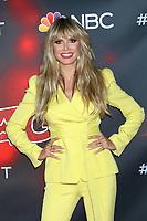 America's Got Talent Live Show Red Carpet