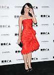 Kristin Davis at MOCA's Annual Gala -The Artists Museum Happening held at MOCA in Los Angeles, California on November 13,2010                                                                               © 2010 Hollywood Press Agency