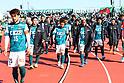 2019 J3: SC Sagamihara 2-1 Gainare Tottori