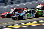 NASCAR XFINITY Series<br /> Coca-Cola Firecracker 250<br /> Daytona International Speedway, Daytona Beach, FL USA<br /> Saturday 1 July 2017<br /> Erik Jones, GameStop/Turtle Beach Toyota Camry<br /> World Copyright: Rusty Jarrett<br /> LAT Images