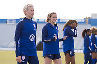 USWNT Training, March 26, 2019