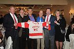 NJHS Hockey Hall of Fame 2016