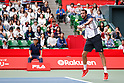 Tennis : Rakuten Japan Open Tennis Championships 2017