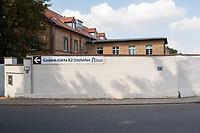 2021/09/01 Osthofen   KZ-Gedenkstaette