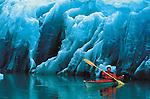 Art Wolfe, Tracy Arm, Southeast Alaska, USA