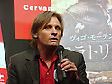 Viggo Mortensen visits Tokyo