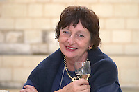 Irina von Holt, winemaker, South Africa.