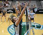 Tulane Volleyball vs Alumni