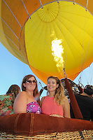 20150130 30 January Hot Air Balloon Cairns