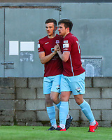 Airtricity Div 1: Cobh Ramblers 1 - 0 Cork City : 28th May 21