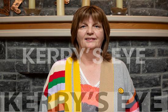 Mary Jones of O'Riada's Bar and Restaurant in Ballymac.