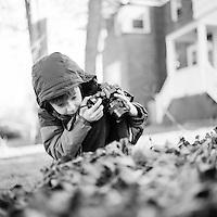 Jonah the Photographer
