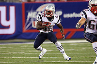 RB Jeff Demps (Patriots)