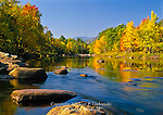 East Branch Ausable River, Adirondack Mountains, New York