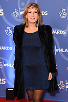 Penny Smith<br /> celebrating the inspirational winners in this year's 25th Birthday National Lottery Awards, the search for the UK's favourite National Lottery-funded projects. The glittering National Lottery Awards show, hosted by Ore Oduba, is on BBC One at 11pm on Tuesday 19th November.<br /> <br /> ©Ash Knotek  D3527 15/10/2019