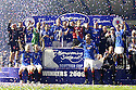 30/05/2009  Copyright  Pic : James Stewart.sct_jspa_15_rangers_v_falkirk.RANGERS PLAYERS CELEBRATE WINNING THE CUP.James Stewart Photography 19 Carronlea Drive, Falkirk. FK2 8DN      Vat Reg No. 607 6932 25.Telephone      : +44 (0)1324 570291 .Mobile              : +44 (0)7721 416997.E-mail  :  jim@jspa.co.uk.If you require further information then contact Jim Stewart on any of the numbers above.........