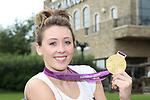 Jade Jones Gold Medal