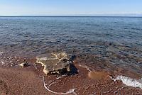 Südufer des Issyk Kul, Kirgistan, Asien<br /> south bank pf Issyk Kul lake, Kirgistan, Asia