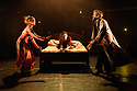 """The Pleasance holds their gala press launch to start the Edinburgh Festival Fringe season. Picture shows: an extract from """"The Dreamer"""", by Shanghai Dramatic Arts Centre in association with Gecko"""