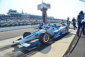 Verizon IndyCar Series<br /> ABC Supply 500<br /> Pocono Raceway, Long Pond, PA USA<br /> Sunday 20 August 2017<br /> Tony Kanaan, Chip Ganassi Racing Teams Honda<br /> World Copyright: Gavin Baker<br /> LAT Images
