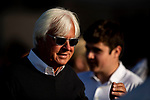 AUGUST 28, 2021:  Bob Baffert at Del Mar Fairgrounds in Del Mar, California on August 28, 2021. Evers/Eclipse Sportswire/CSM