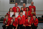 Drogheda Boxing Club 11/10/10